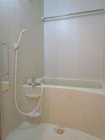 【浴室】サンヒルズ