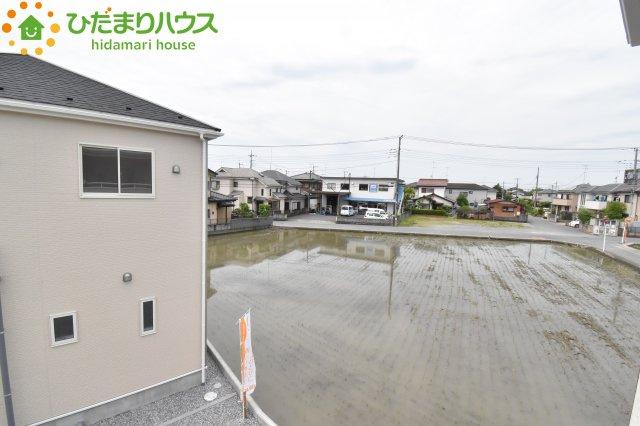 【展望】鴻巣市南 第1 新築一戸建て クレイドルガーデン 01