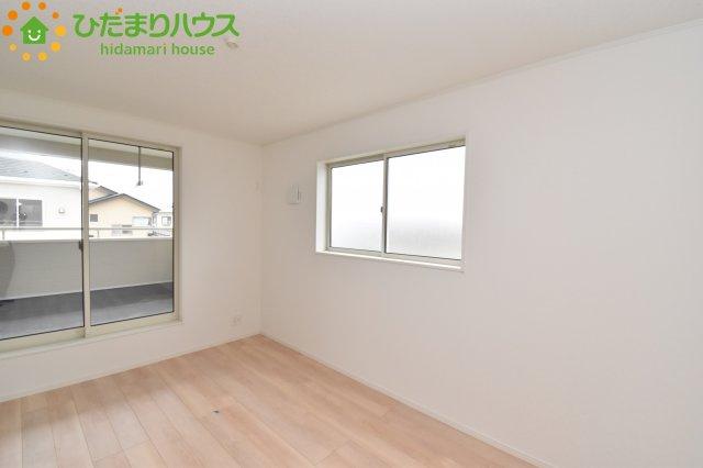 【子供部屋】鴻巣市南 第1 新築一戸建て クレイドルガーデン 01