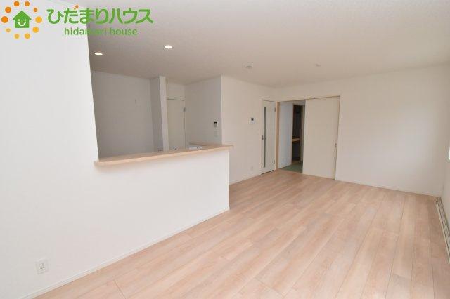 【内装】鴻巣市南 第1 新築一戸建て クレイドルガーデン 01