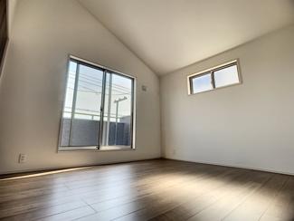 【洋室】三島市富士ビレッジ 新築戸建 全1棟 (1号棟)