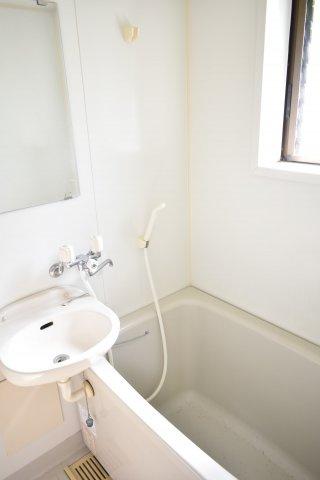 【浴室】ハイムメイ