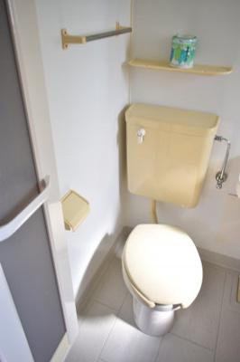【トイレ】ハイムメイ