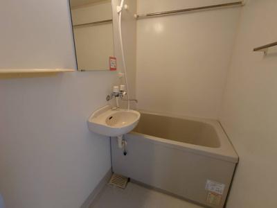 【浴室】カンタコート