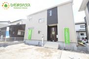 熊谷市久下 第9 新築一戸建て クレイドルガーデン 01の画像