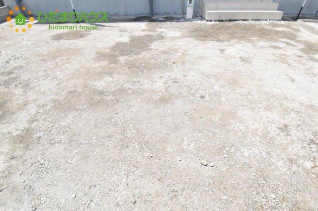 【駐車場】熊谷市久下 第9 新築一戸建て クレイドルガーデン 01
