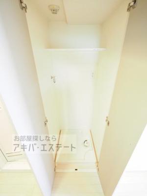 【設備】ヴィーダ御茶ノ水