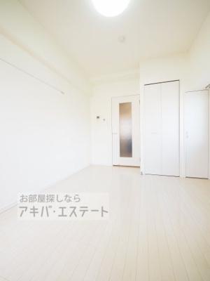 【洋室】ヴィーダ御茶ノ水