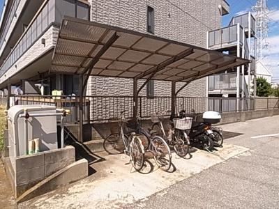 【その他共用部分】エスティーヌ東船橋