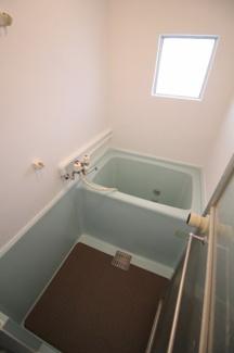 【浴室】シルバーハイツ大石