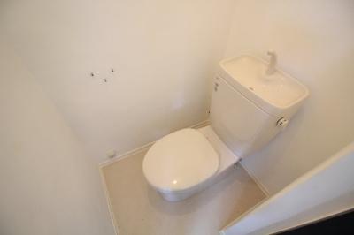 【トイレ】シルバーハイツ大石