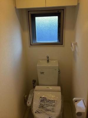 【トイレ】Jステージ押上
