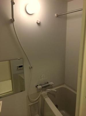 【浴室】Jステージ押上
