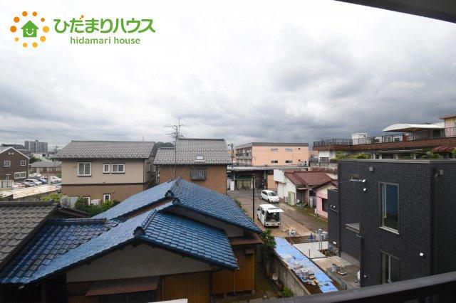 【展望】ライオンズマンション大宮本郷町