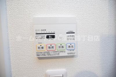 【設備】HCレジデンス