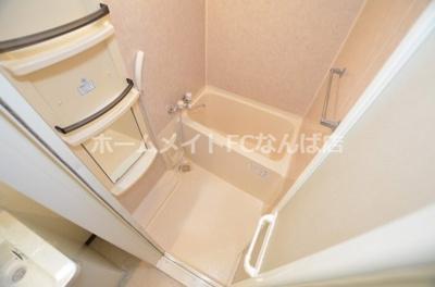 【浴室】オーシャン難波南