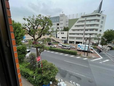 【展望】村田第三ビル