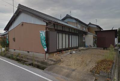 【外観】宇尾町貸家