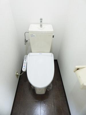 【トイレ】アズ・フレンディ