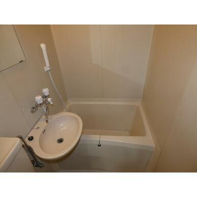 【浴室】ダイキョウマンション第1