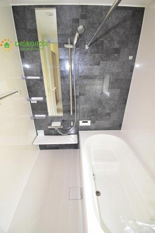 【独立洗面台】伊奈町栄4丁目 新築一戸建て グラファーレ 01