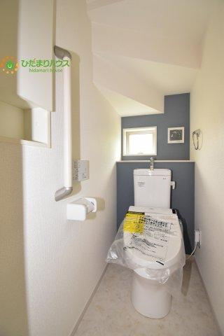 【浴室】伊奈町栄4丁目 新築一戸建て グラファーレ 01