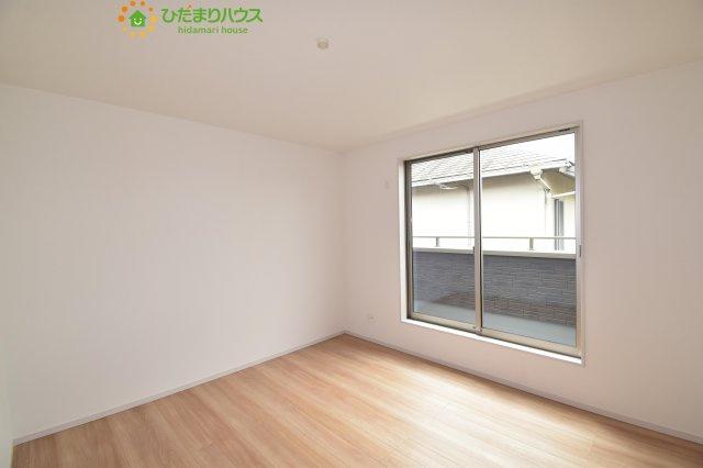 【展望】伊奈町栄4丁目 新築一戸建て グラファーレ 01