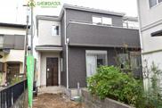 伊奈町栄4丁目 新築一戸建て グラファーレ 01の画像