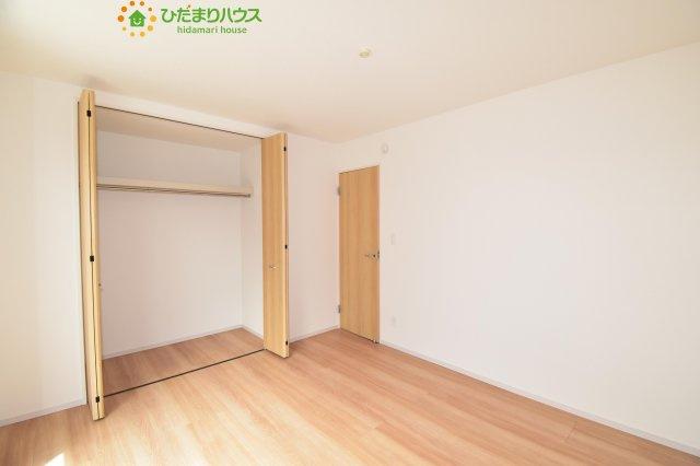 【子供部屋】伊奈町栄4丁目 新築一戸建て グラファーレ 01