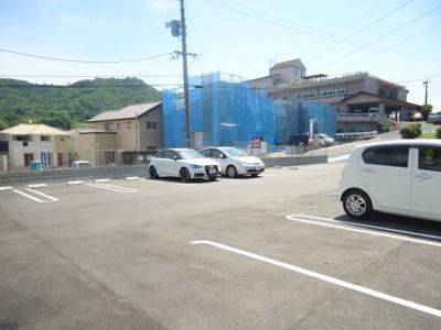 【駐車場】セジュールセラF