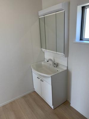 【洗面所】西高室第2 3号地