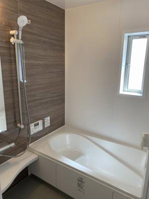 【浴室】西高室第2 3号地