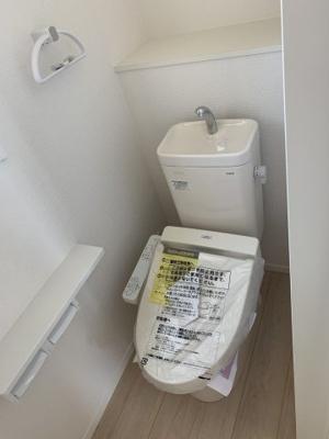 【トイレ】西高室第2 3号地