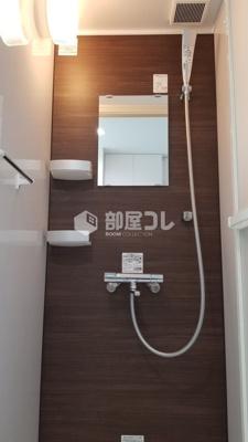 【シャワールーム】L-Claid