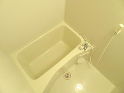 【浴室】チェリードミーカン