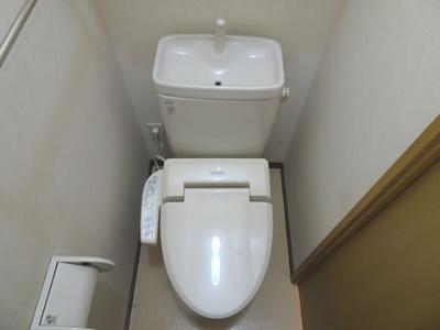 【トイレ】チェリードミーカン