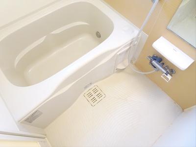 【浴室】GrandRaffine