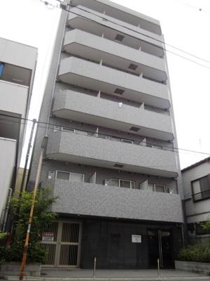 【外観】ドルチェ東京・本所