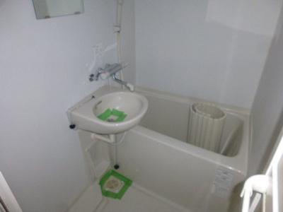 【浴室】ドルチェ東京・本所