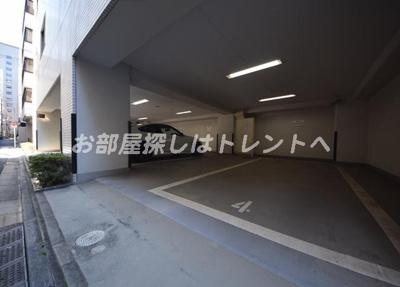 【その他共用部分】銀座レジデンス弐番館