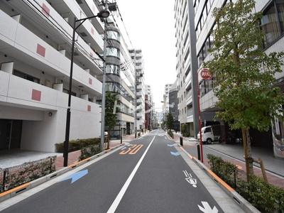 【周辺】コンフォリア銀座イースト弐番館