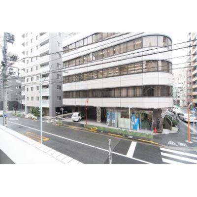 【展望】コンフォリア銀座イースト弐番館