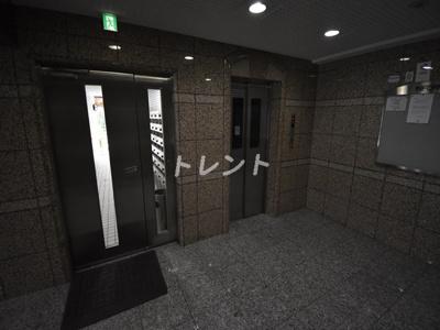 【その他共用部分】コンフォリア銀座イースト弐番館