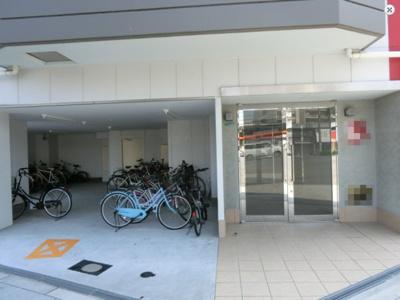 【その他】グランパシフィック芦原橋駅前