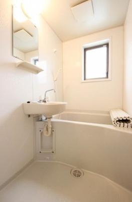 【浴室】セジュール押上