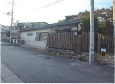 【外観】仁川町3丁目 売土地