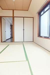 【和室】メゾンシャルム