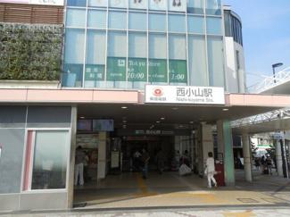 【玄関】ロータス武蔵小山