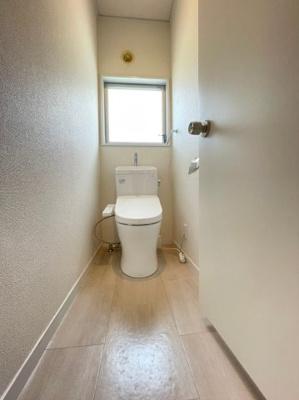 【トイレ】タウンハウス池上