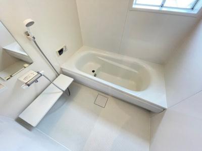 【浴室】タウンハウス池上